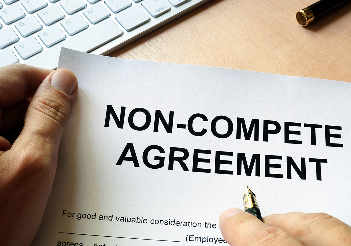 Non Compete Agreements Img Bober Bober